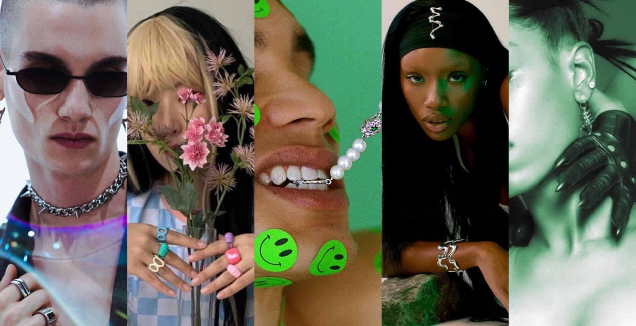 Title top 5 innovative jewelry brands