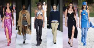 SS22 fashion week recap